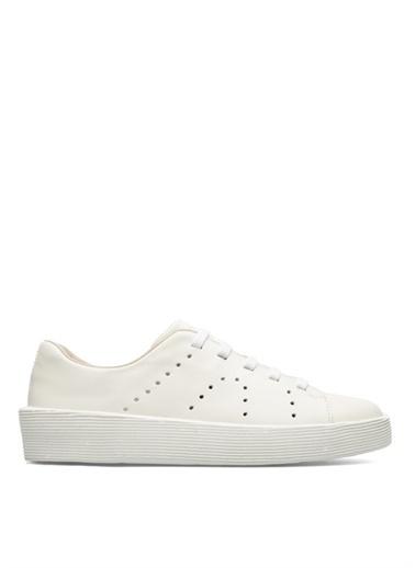 Camper Camper Sneaker Beyaz